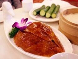 北京ダック好きを魅了するレストラン 九花山/北京