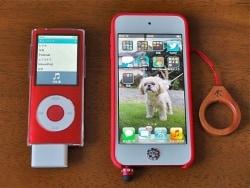 Nike+iPod Sport KitでiPodが専属トレーナーに大変身