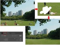 Lightroom 5 の写真現像に特化した新機能