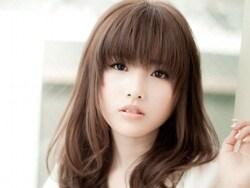 どの年代にも似合う髪型~ロング~