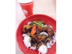 和食や中華も揃う、フィリピンのファーストフード