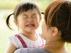 子供を叩くことの影響は?子供を叩かない子育て