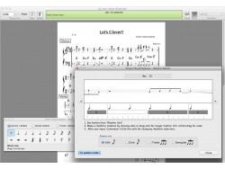 目的に応じて使い分ける譜面作成ソフト