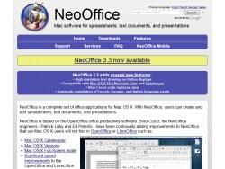Macの文書作成ソフトで一押しはNeo Office