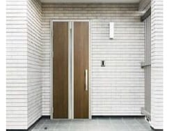 【新商品】YKK AP 防火ドア/防火窓