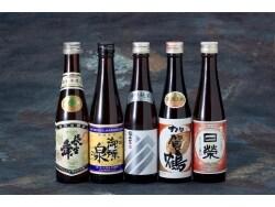 日本酒好き必見!産地で試飲もできる「酒蔵見学」