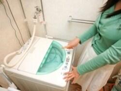 布団をコインランドリーで格安に丸洗い!手順と注意点