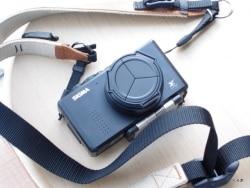 GCS バイシクルカメラストラップ