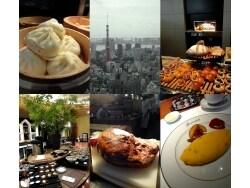 ホテル朝食ブッフェ(食べ放題・バイキング)ベスト5