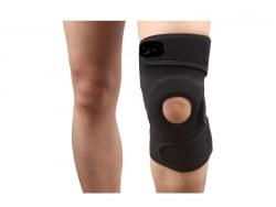 膝蓋骨骨折の症状・診断・治療