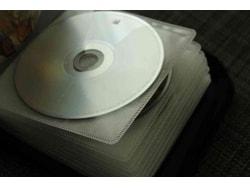 DVDの「中身だけ収納」のメリット