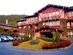 日本を代表するクラシックホテル 「雲仙観光ホテル」