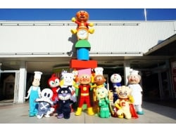 小さなお子様と!横浜アンパンマンこどもミュージアム
