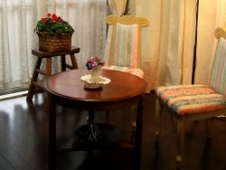 DIYリフォーム実例!5万円で実現したアンティーク空間
