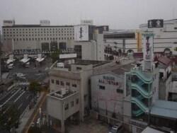 青春18きっぷで大阪から倉敷へ!
