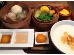 野菜が主役の中国料理「農家厨房」
