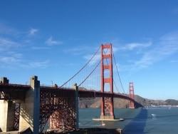 サンフランシスコ 欲張り女子旅モデルプラン
