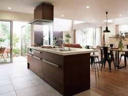 フローリング、タイルetc.キッチンの床材の種類と特徴
