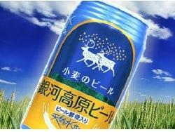 美味しい地ビールがもらえる!東日本ハウスの株主優待