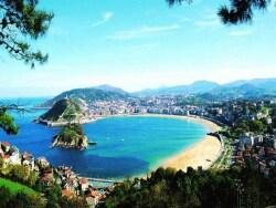 バルセロナ&マドリードとスペイン北部9日間