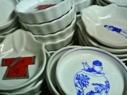 香港駐在マダムご用達の陶器屋