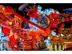一度は行きたい日本の祭り五選