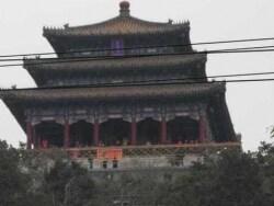 「景山公園」で紫禁城の全景を捉える!