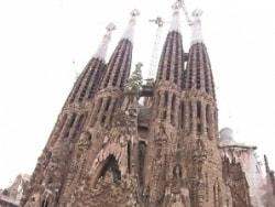 バルセロナに溢れる「ガウディ」に浸る