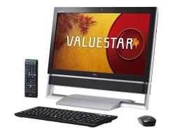 新デザインでAV機能はさらに充実:VALUESTAR VN970/NS