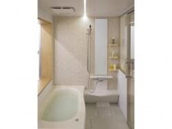 浴槽、床材、水栓etc.システムバスのパーツ&アイテム
