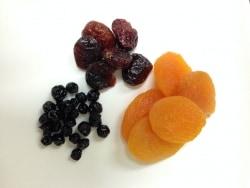 ドライフルーツの方が栄養価が高いって本当?