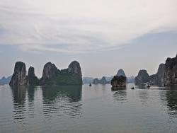 ハロン湾/ベトナム