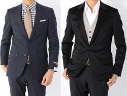結婚式の二次会、服装マナー【男性編】
