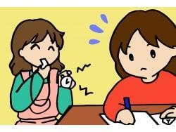 塾内テストの過去問を活用して成績を上げる方法