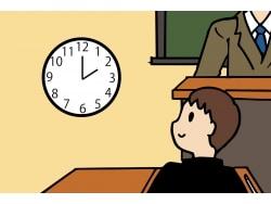 中学受験、午後入試のメリットと注意点