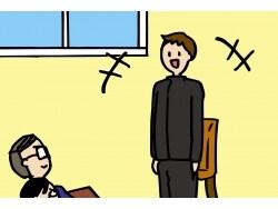 高校受験、好印象を与える面接試験3つのポイント