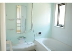 風水で「バスルーム」のプチ模様替え