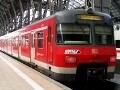 ドイツ鉄道旅行