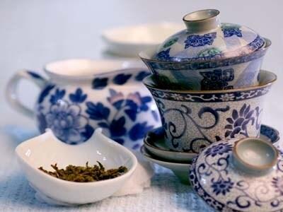 一度は体験して欲しい中国の茶文化