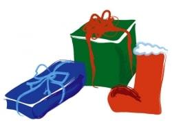 無料で豪華!クリスマスのペーパークラフト6サイト
