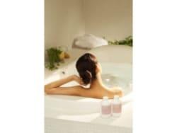 冬の疲労回復入浴法