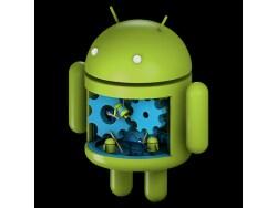 Android Studioをインストールして開発環境を構築する
