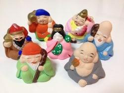 新年早々ご利益を!親子で行く、東京の七福神めぐり