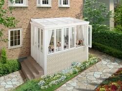 サンルーム商品の特徴と選び方/広さ、扉、屋根材etc.