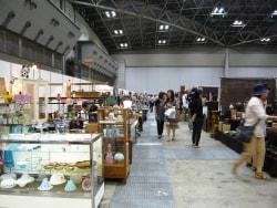 日本最大級の骨董市、『骨董ジャンボリー』攻略法