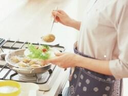一人暮らしの食材使いきり術 料理編