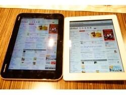iPad、Android、Windows、使いやすいタブレットは?