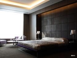 これが理想のマスターベッドルーム