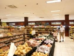 スーパーで買うバリ島のお土産