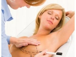 豊胸手術の種類と選び方